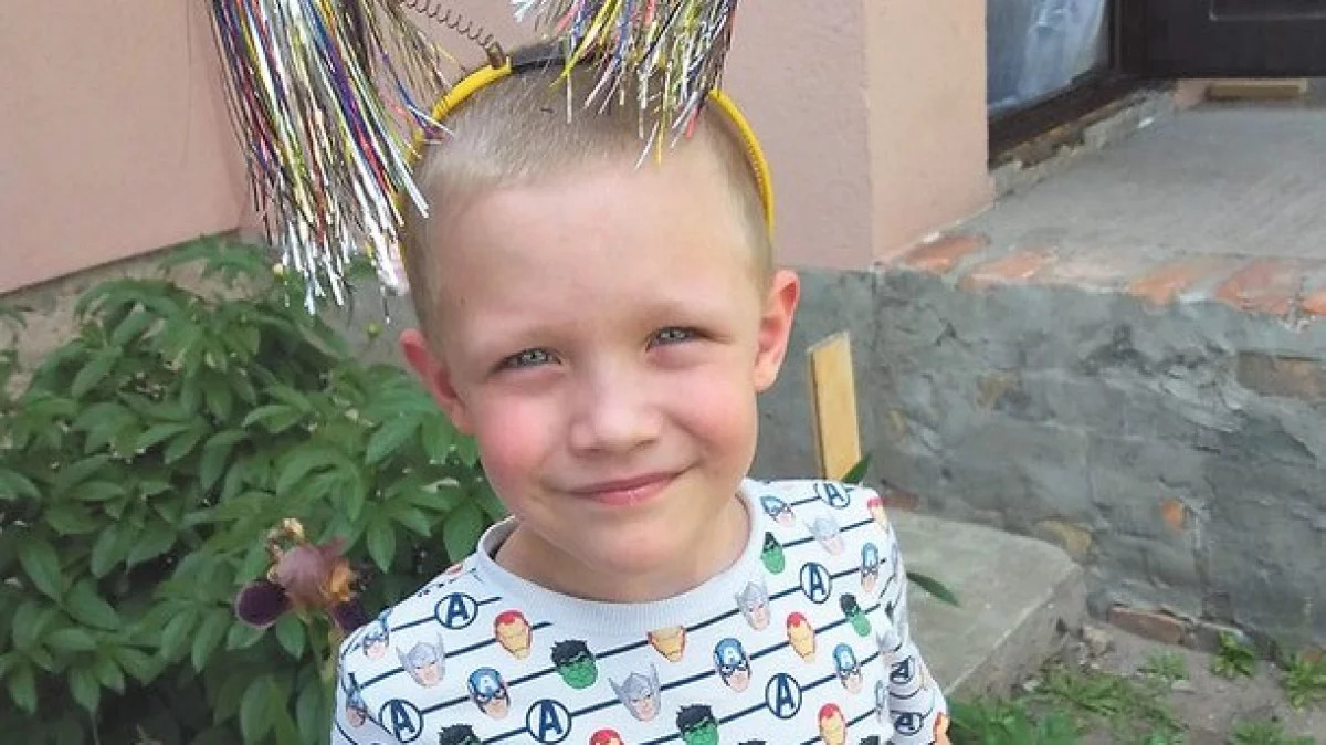 Подозреваемых в убийстве 5-летнего мальчика в Переяславе оставили под ст...