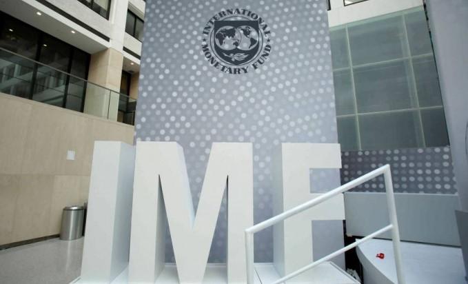 Украина получила первый транш от МВФ на $2,1 млрд