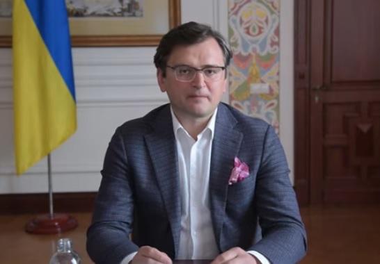 """Украина готова говорить с украинцами в """"ЛДНР"""", – Кулеба"""
