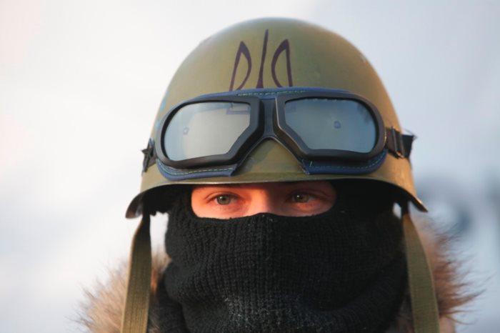 Аваков назвал число пропавших без вести майдановцев