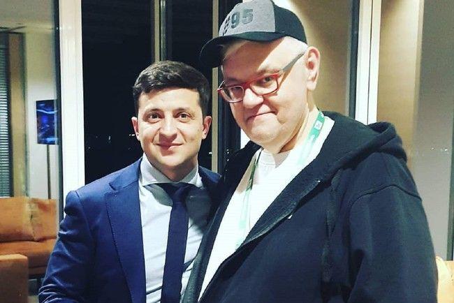 Сивохо о Донбассе: Пропаганда с обеих сторон много лет навешивала на люд...