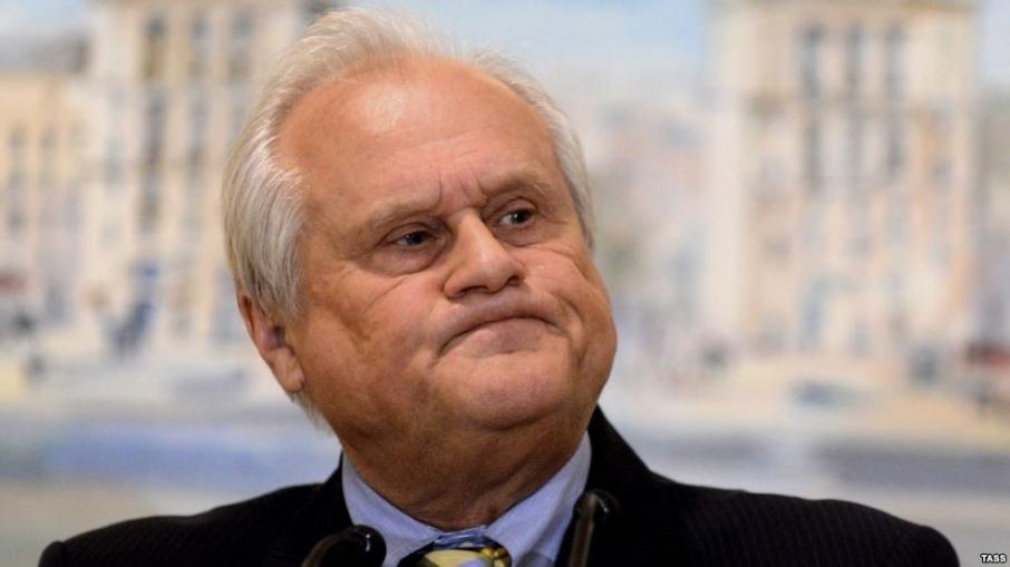 Сайдик: В Минских договоренностях ничего нет об автономии Донбасса