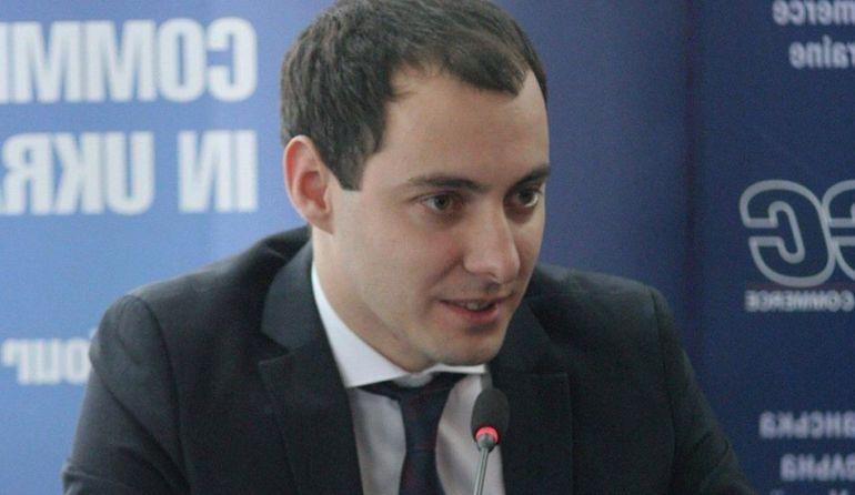 """Кабинет министров назначил нового главу """"Укравтодора"""""""