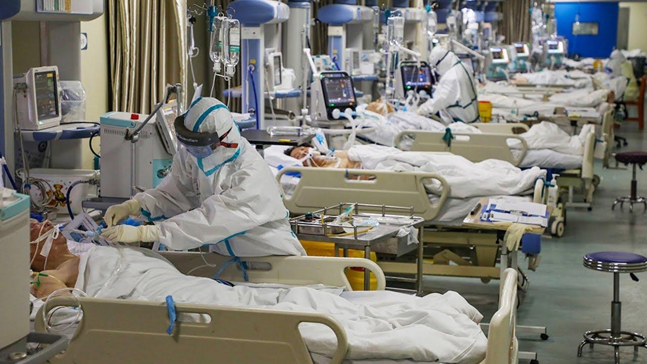 Статистика коронавируса в мире на 16 сентября: почти 30 миллионов случае...