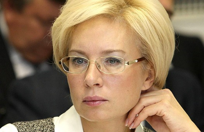 Денисова направила Москальковой письмо о 23 задержанных крымских татарах