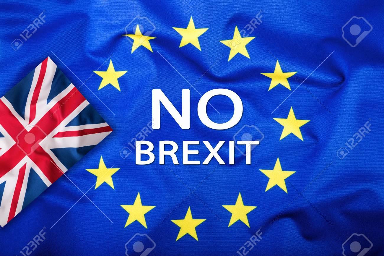 Петиция за отмену Brexit набрала более 816 тыс. голосов