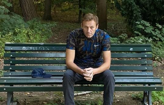 ЕС и Великобритания ввели санкции против РФ из-за отравления Навального