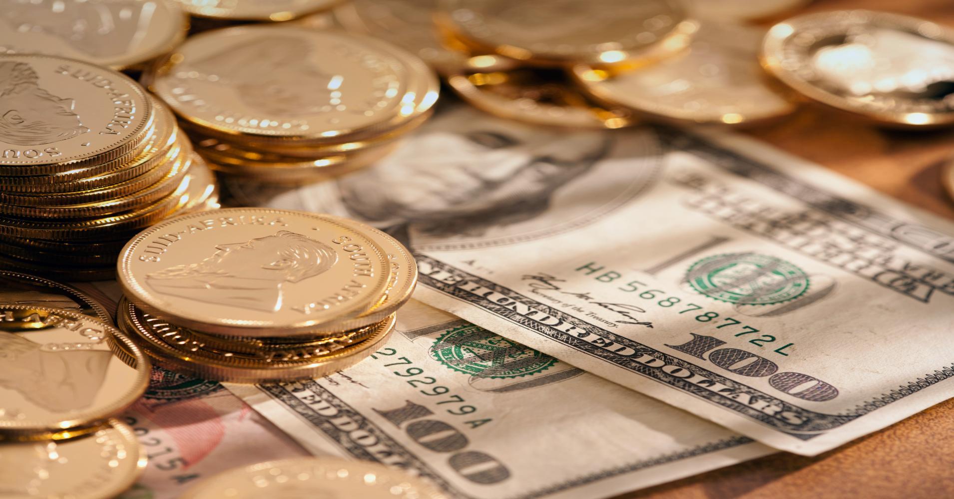 Украина хочет одолжить 230 миллиардов