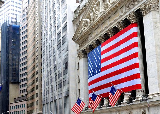 Состояние богатейших людей США за время пандемии выросло на $434 млрд, –...