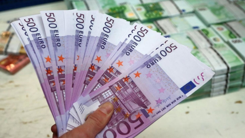 Украина выпустила евроблигации на 1,25 млрд евро с рекордно низкой ставк...