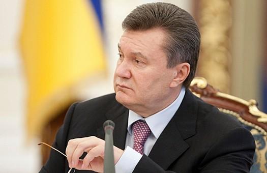 Янукович уволил главу РГА, которого подозревают в избиении рыбаков