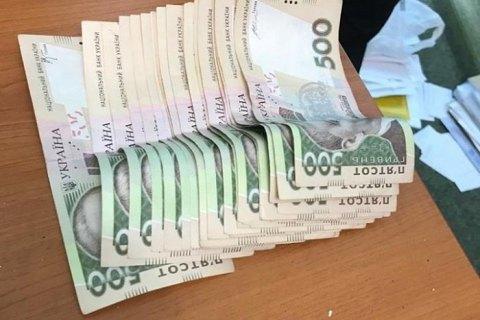 Глава райсуда на Закарпатье требовал 15 тыс. грн за удовлетворение иска