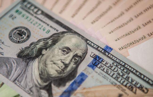 Американский доллар предложили заменить другой резервной валютой