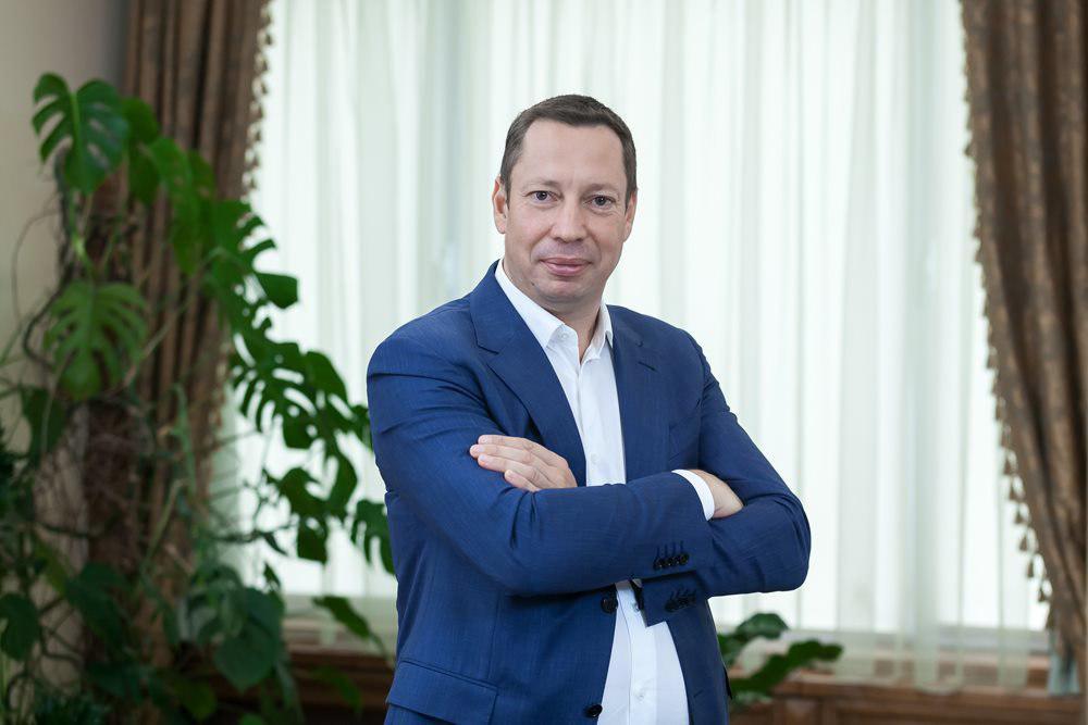 Верховная Рада назначила главой НБУ Кирилла Шевченко