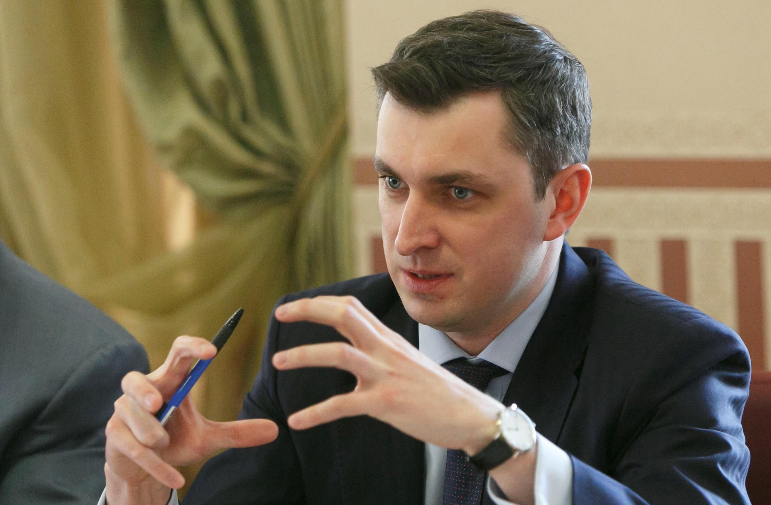 Глава Налоговой Билоус: НДС остается, налога с оборота не будет