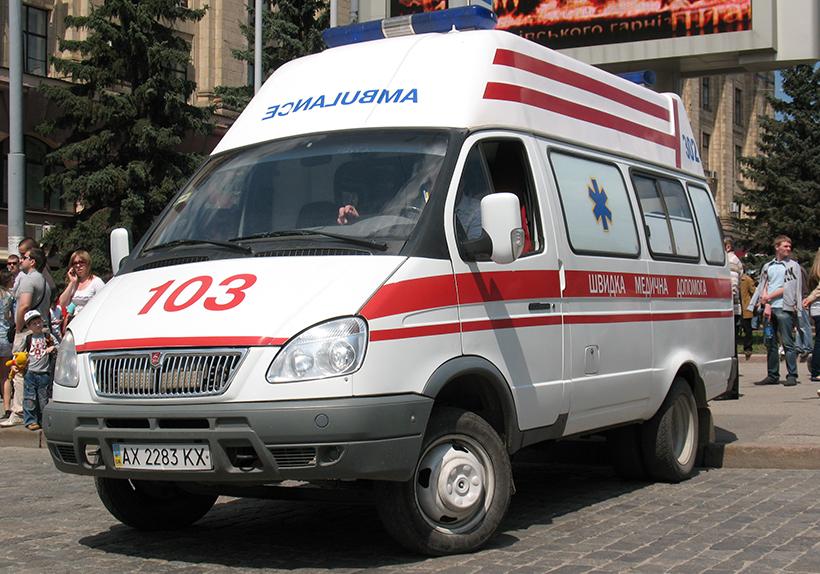 В Донецкой области на уроке физкультуры умер пятиклассник