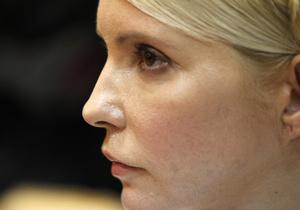 Юрист: По статье Тимошенко в Украине обычно дают условно