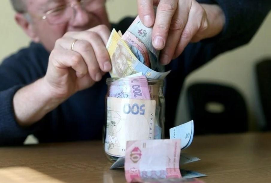 С июля минимальная пенсия в Украине вырастет на 74 гривны