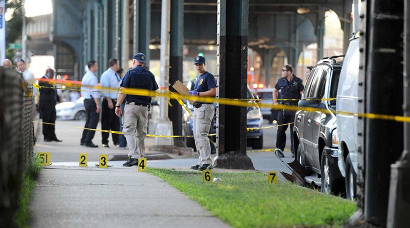 В Нью-Йорке на улице убили имама