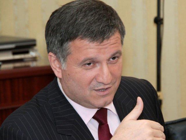 """Аваков насчитал около 100 действующих в Украине """"воров в законе"""""""