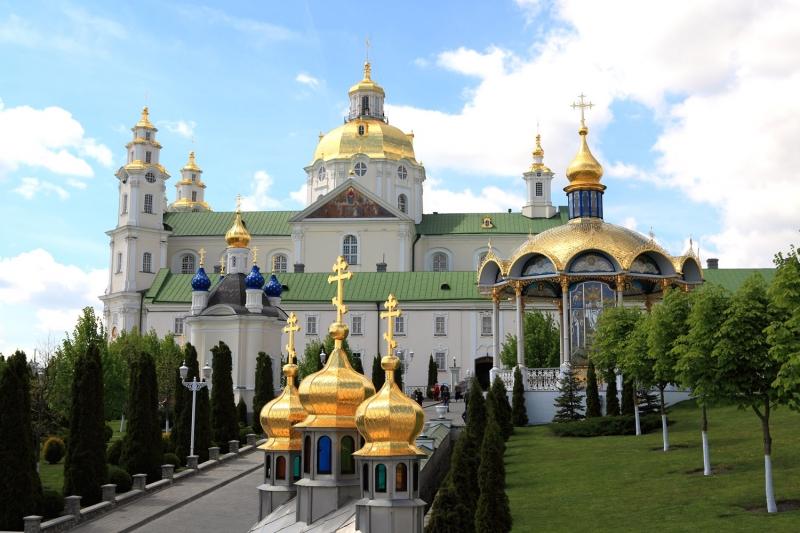 В РПЦ прокомментировали решение Минюста по Почаевской лавре