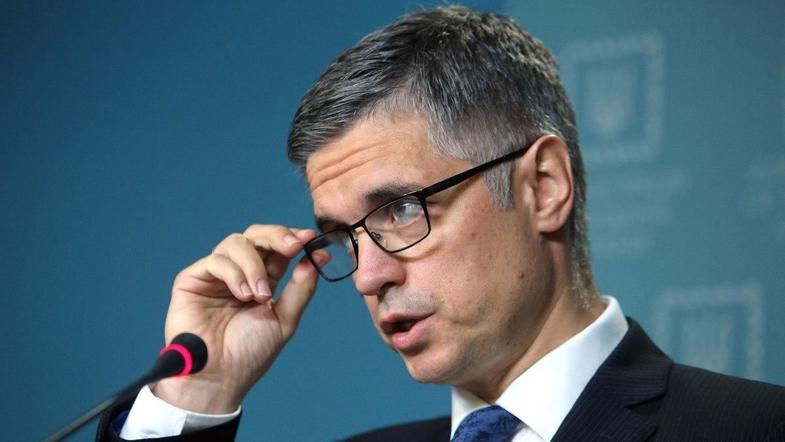 Пристайко анонсировал пакет мер, который упростит жизнь на Донбассе