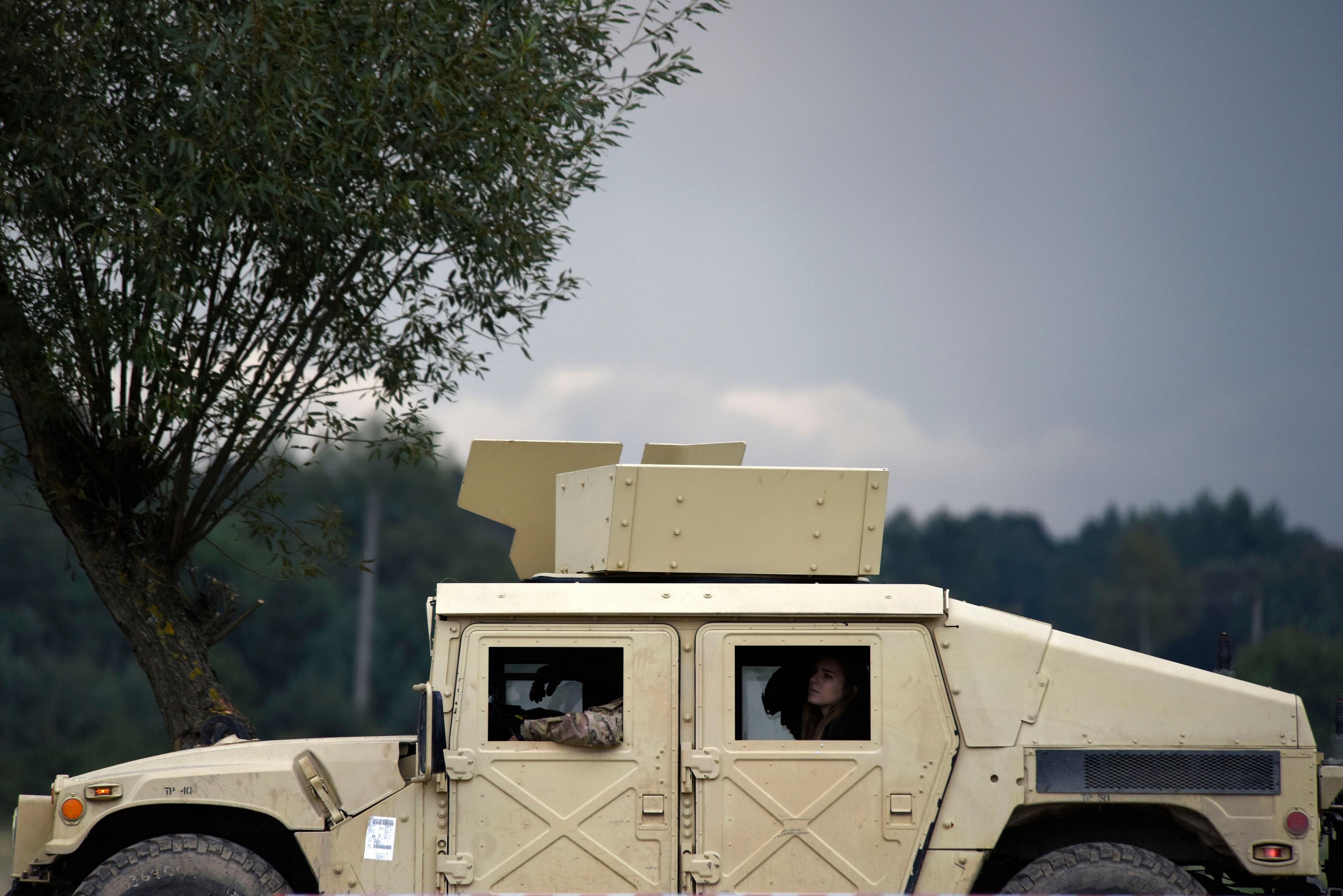 Партнерство ради совместимости. Украинская армия получила график учений...