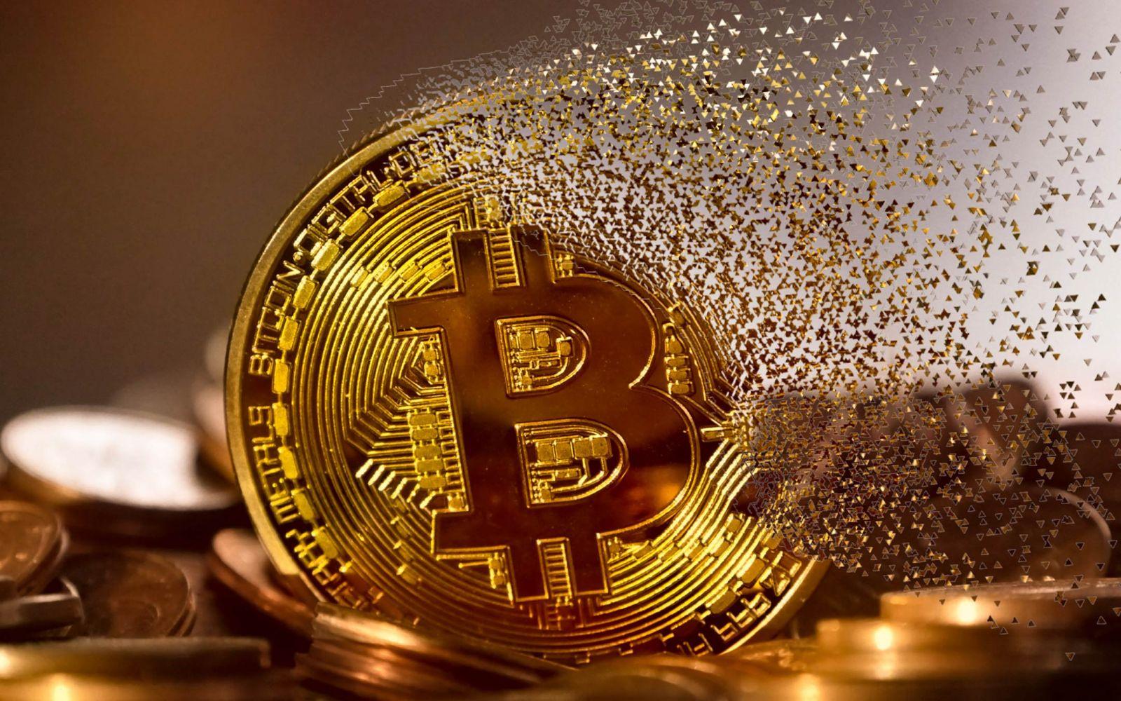 Сеть биткоин потребляет больше энергии, чем вся Швейцария
