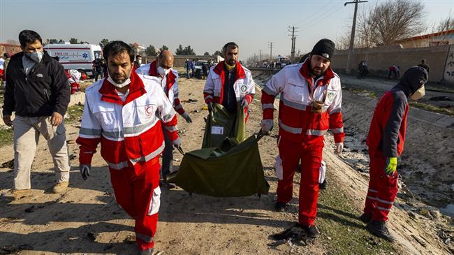Иран официально признал, что ошибочно сбил украинский самолет