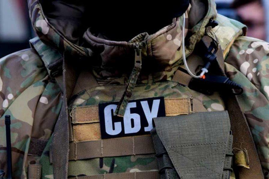 В Луганской области раскрыта шпионская  сеть российского Генштаба