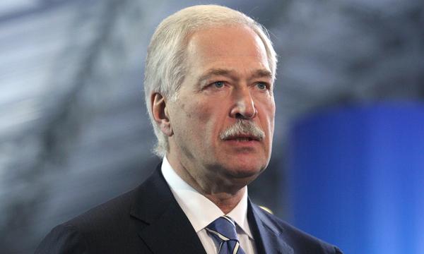 """Грызлов заявил, что будет содействовать  обмену """"всех на всех"""""""