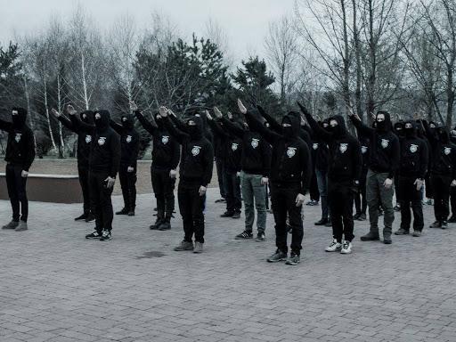 МИД Британии признал наличие неонацистов в Украине