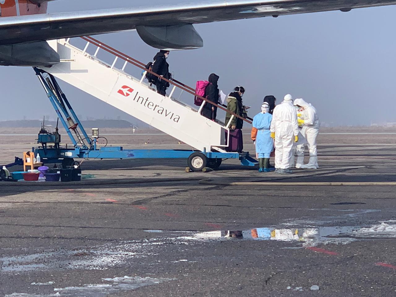 Эвакуация украинцев из Италии из-за коронавируса пока не планируется, –...