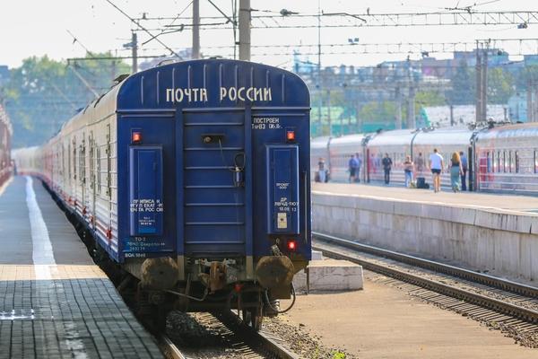 Все российские поезда пошли в обход Украины