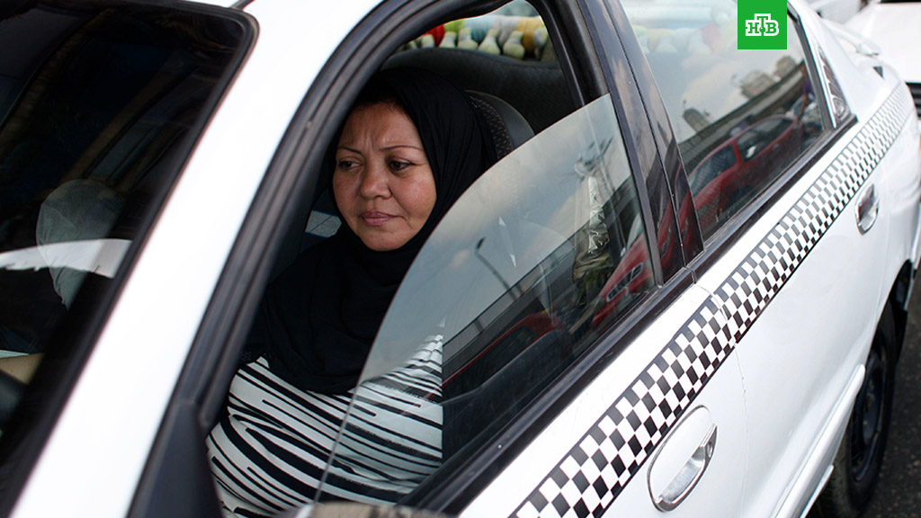 Первое женское такси появится в Чечне