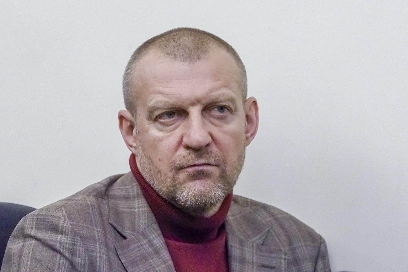 Смерть Тымчука может быть замаскированным убийством, – Тетерук