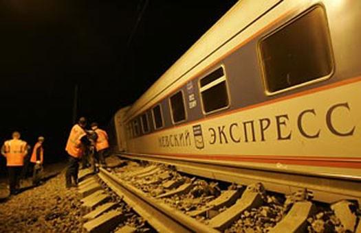 Число жертв крушения «Невского экспресса» возросло до 27 человек