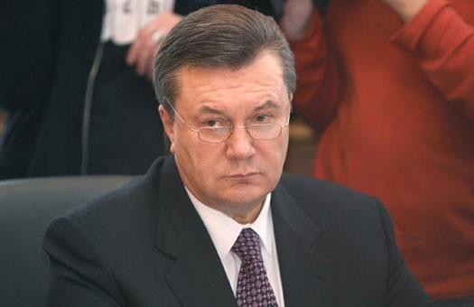 Янукович назвал себя живым доказательством политических преследований