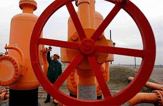 Украина пригрозила Газпрому штрафами за нарушения транзита