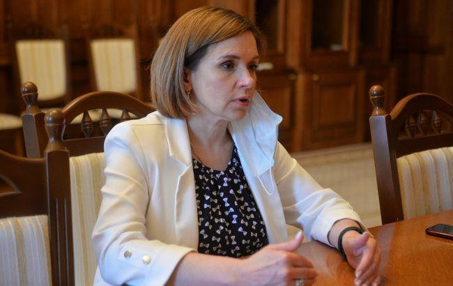 Глава МОН опровергла фейк о полном переходе на дистанционное обучение в...