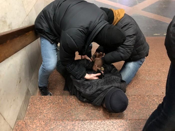 Теракт в метро Харькова: завербованный спецслужбами РФ готовился взорват...