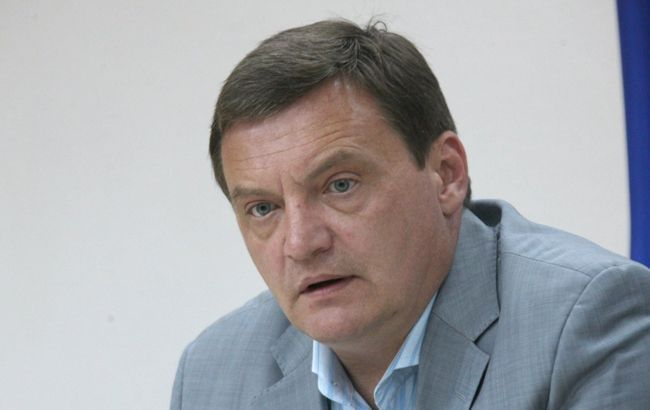Суд существенно скостил сумму залога Грымчаку