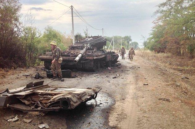 Иловайская трагедия: Украина передала в суд в Гааге доказательства прест...