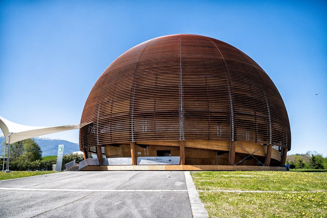 Магия науки. Как ЦЕРН путешествует во времени и попутно создает инноваци...