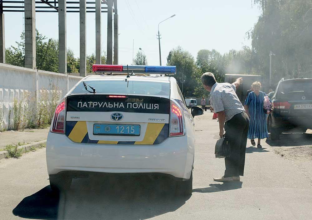 В Украине заработала система поиска пропавших детей с помощью СМС-сообще...