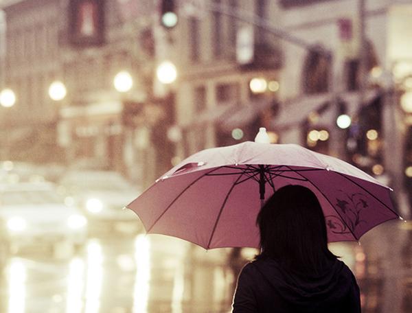 1 мая Украину накроет дождевой циклон Valentin, – синоптик