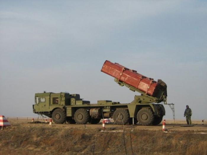 Разведка: Россия разместила в Крыму носители ядерного оружия