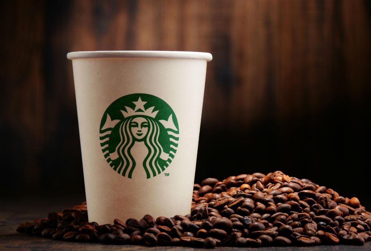 Афроамериканцы заставили Starbucks стать общественным туалетом