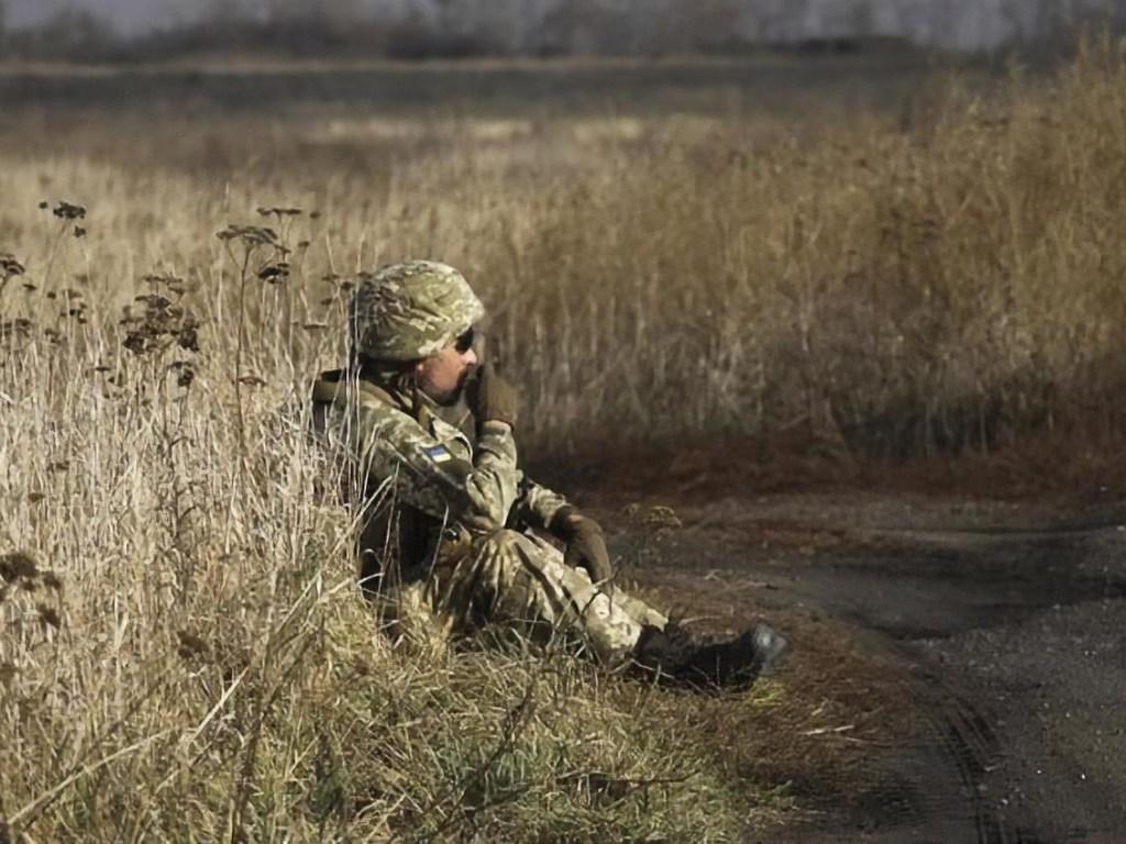 Ситуация на Донбассе обострилась. Трое погибших и трое раненых