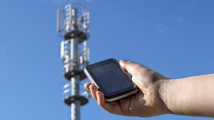 В Донецке появилась мобильная связь Vodafone, - СМИ